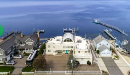 Not Funny: Joe Pesci Clashes With Jersey Shore Neighbors Over Long Docks