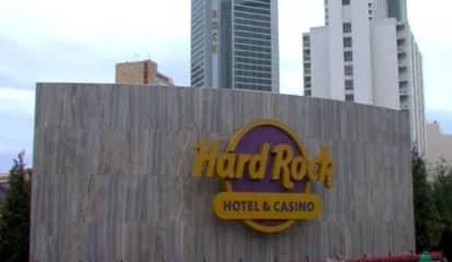 Man Dies In Fall At Atlantic City Casino