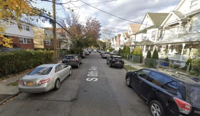 Man Shot, Killed Outside Home In Westchester