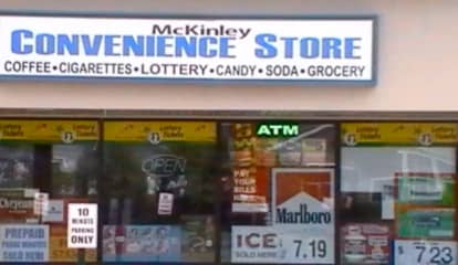 WINNER: Mega Millions Ticket Worth $10K Sold In Ocean County