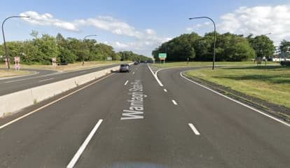 State Trooper Hospitalized In Wantagh State Parkway Crash