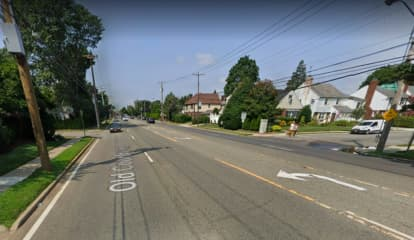 Woman, 2-Year-Old Son Critically Injured In Three-Vehicle Nassau Crash