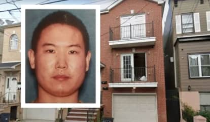 UPDATE: Jersey City Man Charged With Stabbing Roommate Dead In Shared Apartment
