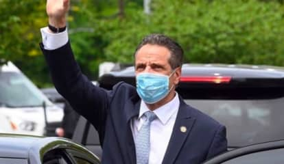 COVID-19: CDC 'Schizophrenic' Over Reversal On Testing, NY Will Ignore New Guidance, Cuomo Says