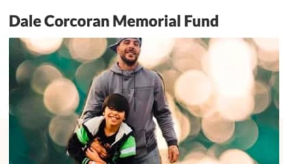 West Milford Dad, Hackensack Carpenter Dale Corcoran Dies, Community Rallies For Beloved Son