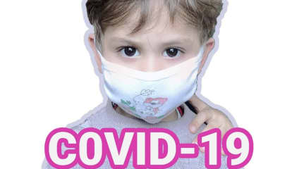 COVID-19: Cases In Children Increased Dramatically In Second Half Of August, New Report Says