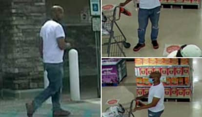 UPDATE: Middlesex Man Nabbed In Burlington County ShopRite Thefts