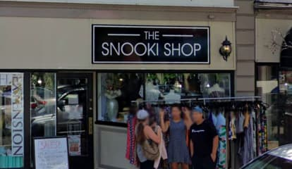'Jersey Shore' Star Brings Morris County 'Snooki Shop' To NY