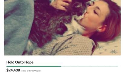 Hunterdon County Woman, 27, Seeks $25K Week Before Life-Saving Intestinal Surgery