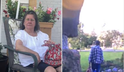 Missing Area Woman Found