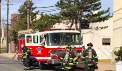 LAWSUIT: 65 Atlantic City Firefighters Exposed To COVID-19 Followed 'Ineffective' Approach