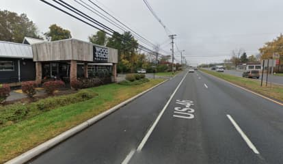 Pedestrian Struck, Killed Crossing Route 46 In Morris County