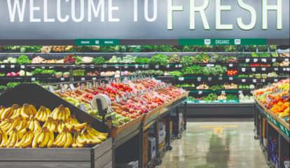 Amazon Fresh Replacing Shuttered Fairway Market In Paramus