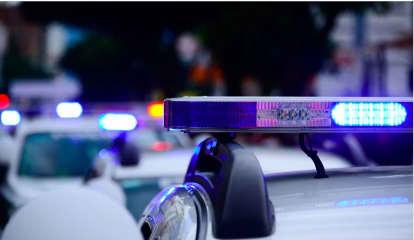 Shots Fired Investigation Underway In Westchester