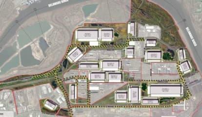 Report: US Steel Development Could Create 10K Jobs In Bucks County
