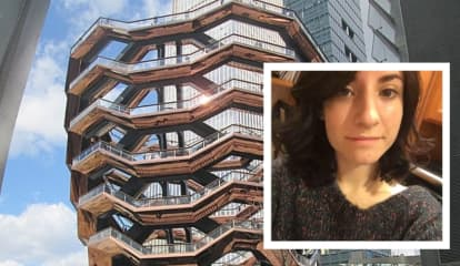 NYC Woman Follows Fatal Leap From Hudson Yards Vessel With Heartbreaking Instagram Post