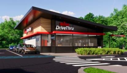 Wawa Drive-Thru Opens In Bucks County