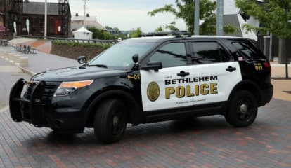 Police: 3 Men Nabbed, 9 MM Glock Recovered In Bethlehem High-Speed DUI Chase