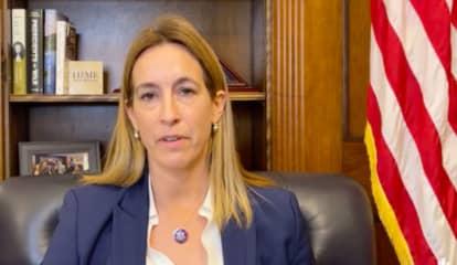 NJ Congresswoman: Capitol Hill Lawmakers Led 'Reconnaissance Tours' Day Before Deadly Riots