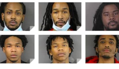 18 'H-Block' Gang Members Busted, $228K In Drugs Seized In Mercer County