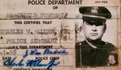 Retired Warren County Police Sergeant, Former Fireman, BOE Member Charles Almer Jr. Dies, 85