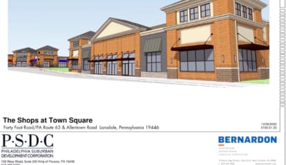 Planet Fitness Is First Approved Tenant For The Shops at Town Square In Towamencin