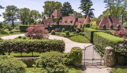 Tommy Hilfiger Sells $45 Million Mansion In Fairfield County