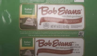 Bob Evans Pork Sausage Recalled Due to Possible Foreign Matter Contamination