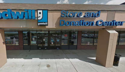 Goodwill Doesn't Want Your Table With Missing Leg: Some Are Dumping Trash At Donation Centers