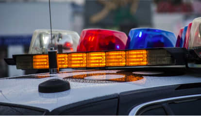 CT Man Nabbed For Criminal Weapons Possession After Fleeing From Cops, Police Say