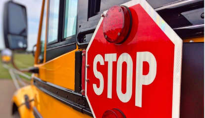COVID-19 Outbreak Among School Bus Drivers Suspends Service In This PA District