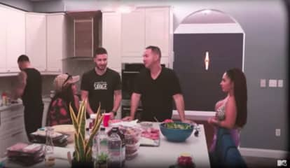LOOK INSIDE: 'Jersey Shore Family Vacation' Home Listed At Nearly $1.4M