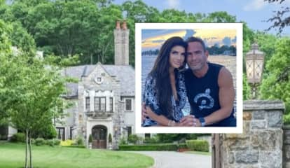 Teresa Giudice, New Bergen County Beau Buy $3.35M Morris County Mansion