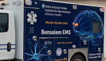 Bensalem PD: Trenton Driver Killed, Passenger With Gunshot Wounds To Face Critical