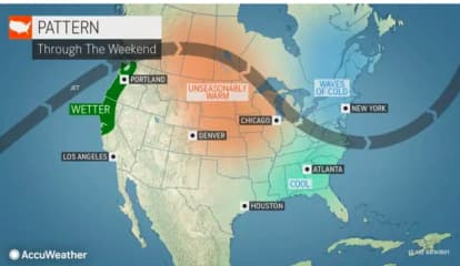 Weather Whiplash: Snow Flurries, Wind-Chill Temps In Teens Will Be Followed By Big Change