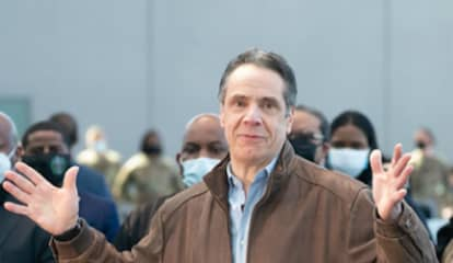 'Treated Like Royalty': Nurse Details Alleged COVID Testing Access For Cuomo Friends, Family