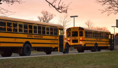 PA District Cancels Classes After 40 Teachers Report Bad Reaction To COVID Vaccine
