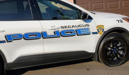 Secaucus Prostitution Sting Nets Three Arrests, Chief Says