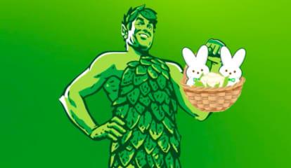 April Fools! PA Manufacturer Pulls Cauliflower Peeps Prank