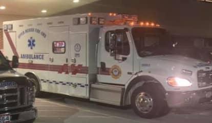 1 Dead, 1 Injured In Schuylkill Expressway Crash