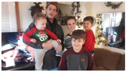 'Gone But Never Forgotten:' Support Surges For PA Mom, 3 Sons After Father's Death