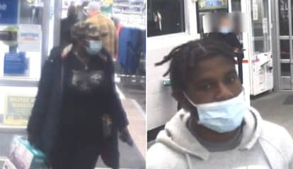 KNOW THEM? Police Seek ID For Northampton County Pair Who Stole $2K In Electronics From Walmart