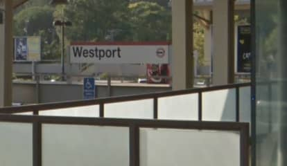 45-Year-Old Dead After Jumping From Metro-North Train