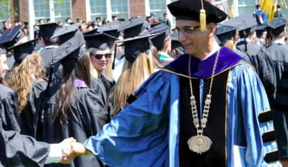 South Jersey University's $1,000 Vaccine Incentive Takes Sting Out Of COVID-Era Tuition