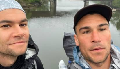 Bartending Brothers From Jersey Shore Walk 3,000 Miles Across America For Restaurant Workers
