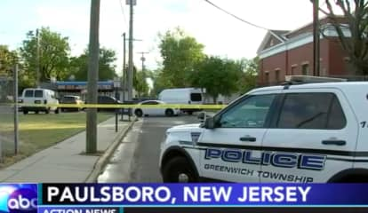 UPDATE: Shooting Leaves 2 People Dead In Gloucester County
