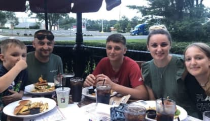Support Surges For Family Mourning Loss Of Teen Killed In Rockland Crash