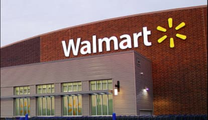 COVID-19: Walmart Now Offering Walk-In Vaccinations