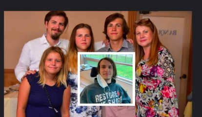 'Our Lives Are Shattered,' Says Mom Of NJ Skier, 22, Paralyzed From Neck Down In Accident