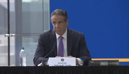 Cuomo To Be Interviewed In Sexual Harassment Investigation